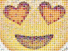 test to see if you are the laughing face, devil face, kissing face, or cool emoji face!