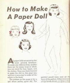 Miss Missy Paper Dolls: Fun with Paper dolls book
