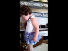 Wait for it! Little Girl Angry and Then.. #ViralVideo #Humour #Funny How cute is this?