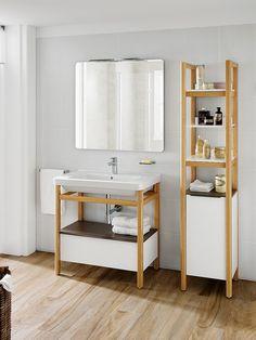 Baños modernos, bonitos y funcionales