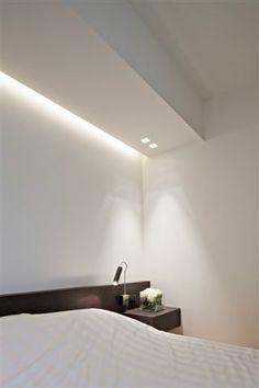 behind bed - Kreon Lighting