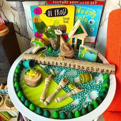 Instagram Life Cycles, Tray, Activities, Mini Beasts, Birthday, Books, Preschool Ideas, Instagram, Children