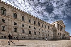 Lisboa - São Bento #Lisboa #SaoBento #Parlamento