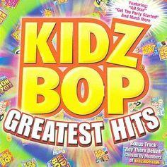 Kidz Bop Kids - Kidz Bop Greatest Hits