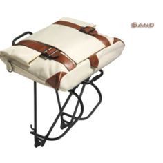 Racktime Wallit Rack-Top Bag