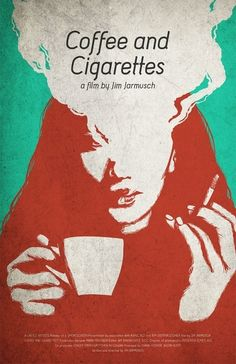 Coffee and cigarettes (Jim Jarmusch)