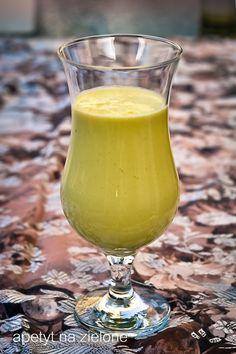 Apetyt na Zielone : Mango Lassi w wersji wegańskiej