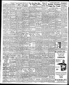 Newcastle Morning Herald And Miners' Advocate (NSW) - Australian Newspapers - MyHeritage