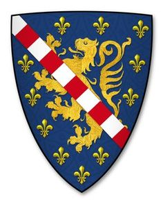 The Nativity Roll of Arms Family Shield, High Middle Ages, William Wallace, Medieval Knight, Family Genealogy, Family Crest, Floral Border, Coat Of Arms, Nativity