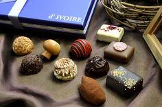 グラン(10ヶ入)¥1,080(税込)以上ご購入で板チョコバッグをプレゼントふんわりなめらか新…