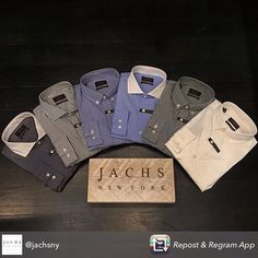 Great button downs $89