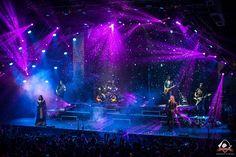 24 марта в петербургском клубе А2 Green Concert состоится уникальная концертная постановка метал-оперы «Эльфийская рукопись» от группы «Эпидемия».