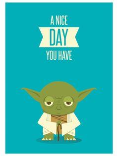 STAR WARS: O sábio Yoda