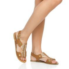 Harlow >> Cute summer sandal