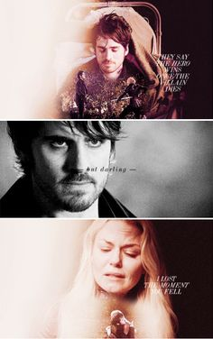 — and, god, i wish i'd fallen with you // k.s. #ouat