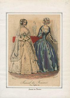 Journal des Femmes LAPL