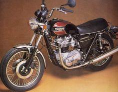 triumph t140 | 1982 1982 triumph bonneville 750 t140e final edition
