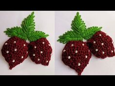Hand Embroidery Tutorial, Hand Embroidery Stitches, Embroidery Designs, 3d Hand, Indian Bridal Fashion, Embroidery For Beginners, Sewing Hacks, Bridal Style, Crochet Earrings