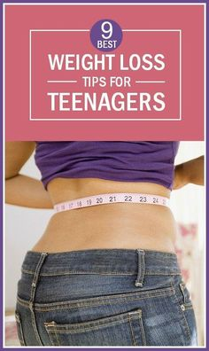 Given below are some tips to lose weight fast for teenagers without harming your body. find more relevant stuff: victoriajohnson.w... | Pinterest | To…