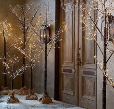 Note: Haute Design by Sarah Klassen: Welcome, December, with a little magic…