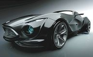 Vorax is the first super sports car in Brazil.