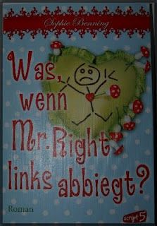 Was, wenn Mr. Right links abbiegt?