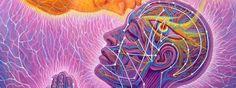 Os Chakras e a Pineal: Seria a Mediunidade um fenômeno físico?