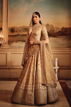 Trendy Ideas For Indian Bridal Outfits Sabyasachi Saris