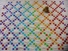 make an awesome quilt