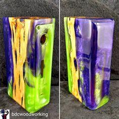 Credit to @bdcwoodworking : Bois D\'Arc Creek Woodworking DNA 200/250 hybrid stabwood enclosure. #vape #vapes #vaping #vapur #vapeshop #stabwoodmods #highendmods #vapenation #vapeporn #vapehooligans #ecig #vapemail #handcheck #vapeon #vapecommunity #vapelife #vapelyfestyle #vapenation #vapelyfe #vapelove #vapemagazine #vapemod #vapecloud #vapebuilder #vapeworld for #vapetravellerteam