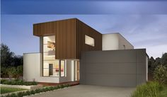 Building House Indra | Modern Home Designs | Urbanedge Home Builders
