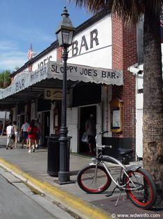 Sloppy Joe's...Key West, FL