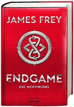 Endgame. Die Hoffnung: Band 2 von James Frey http://www.amazon.de/dp/3789135240/ref=cm_sw_r_pi_dp_2mDBwb19CB8DA