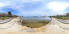 Beach Barotul - Mrljane - Island Pašman - Dalmatia - Zadar - Croatia