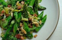 Absurdly Addictive Asparagus Recipes