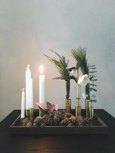 Deluxe Candle Tray + Pimp Kit   The Oak Men (Denmark)