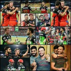 Brothers for life Ab De Villiers, Green Pictures, Cricket Sport, Virat Kohli, Superstar, Friendship, Blue Army, Abs, Handsome