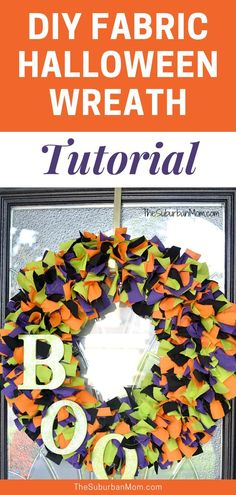 Searching for an easy to do craft for the Halloween? Prepare for the holiday with this oh-so-scary DIY craft for kids! Check out the blog for more details on how to make this DIY Fabric Halloween… More Halloween Themed Food, Easy Halloween Crafts, Easy Crafts For Kids, Halloween Projects, Easy Diy Projects, Crafts To Do, Halloween Themes, Fall Crafts, Diy For Kids
