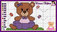 Viviane privet - Graphics and Embroidery