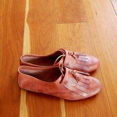 LOLO leather shoes by Malababa #malababa #leathershoes