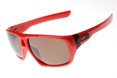 Biggest sale of the season.Oakley Twoface Square Red Sunglasses $12.99  - Don't miss out.