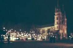 Christmas Market – Basel