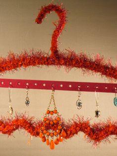Earring Holder / Hanger for Halloween