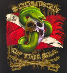 Scourge of the sea by Amphibious Outfitters