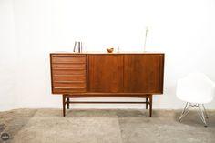 wooden retro style furniture