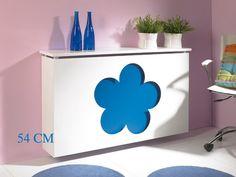 CRUZ CUENCA - / CUBRERRADIADORES / MARGARITA Flower Power, Decoration, Toy Chest, Toys, Storage, Margarita, Furniture, Home Decor, Inspirer