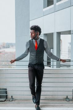 """Shamontiel wrote """"Millionaire Match Review"""" #dating #relationships #salary #onlinedating #money (Photo credit: Tyler Nix/Pexels) Guy Pictures, Model Pictures, Job Interview Questions, Interview Preparation, African Models, Job Fair, Find A Job, Man Photo, Perfect Man"""