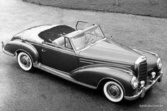 Mercedes Classe S: elegância em cupês há mais de 60 anos | Best Cars