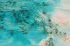 Frank Gehry diseña tapices para empresa portuguesa (1)