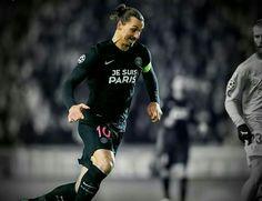 Zlatan Ibrahimovic tout proche de la première place ! - http://www.le-onze-parisien.fr/zlatan-ibrahimovic-tout-proche-de-la-premiere-place/